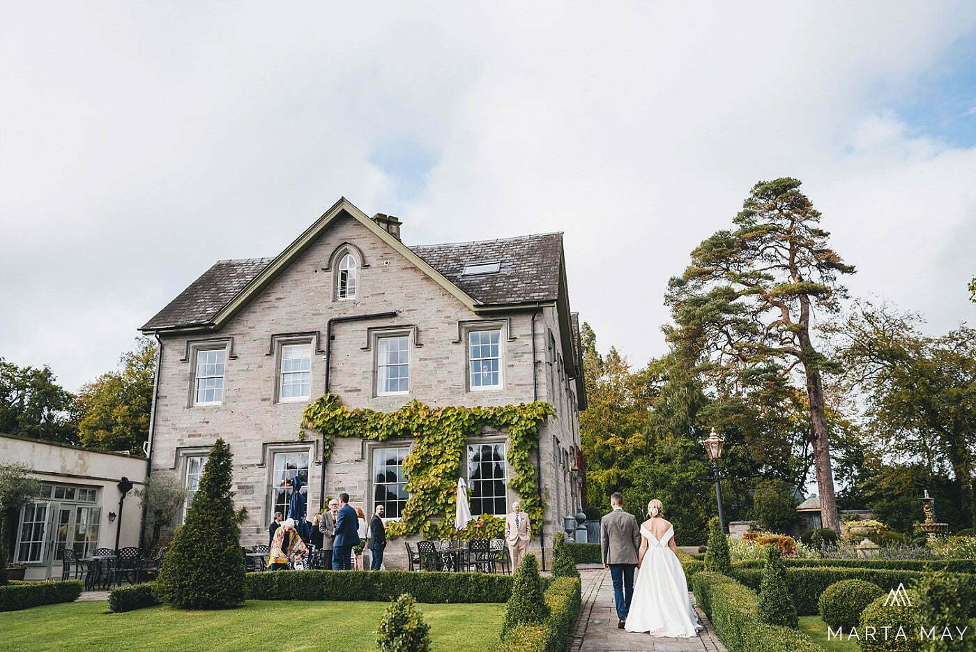wedding venue near me Lemore