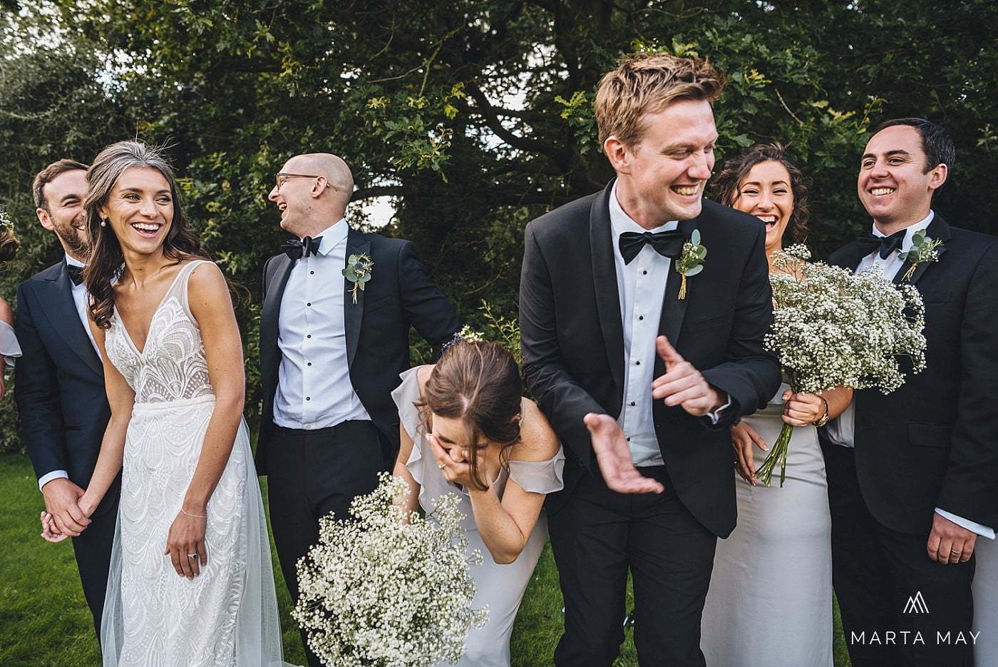 Wedding Photography Disaster
