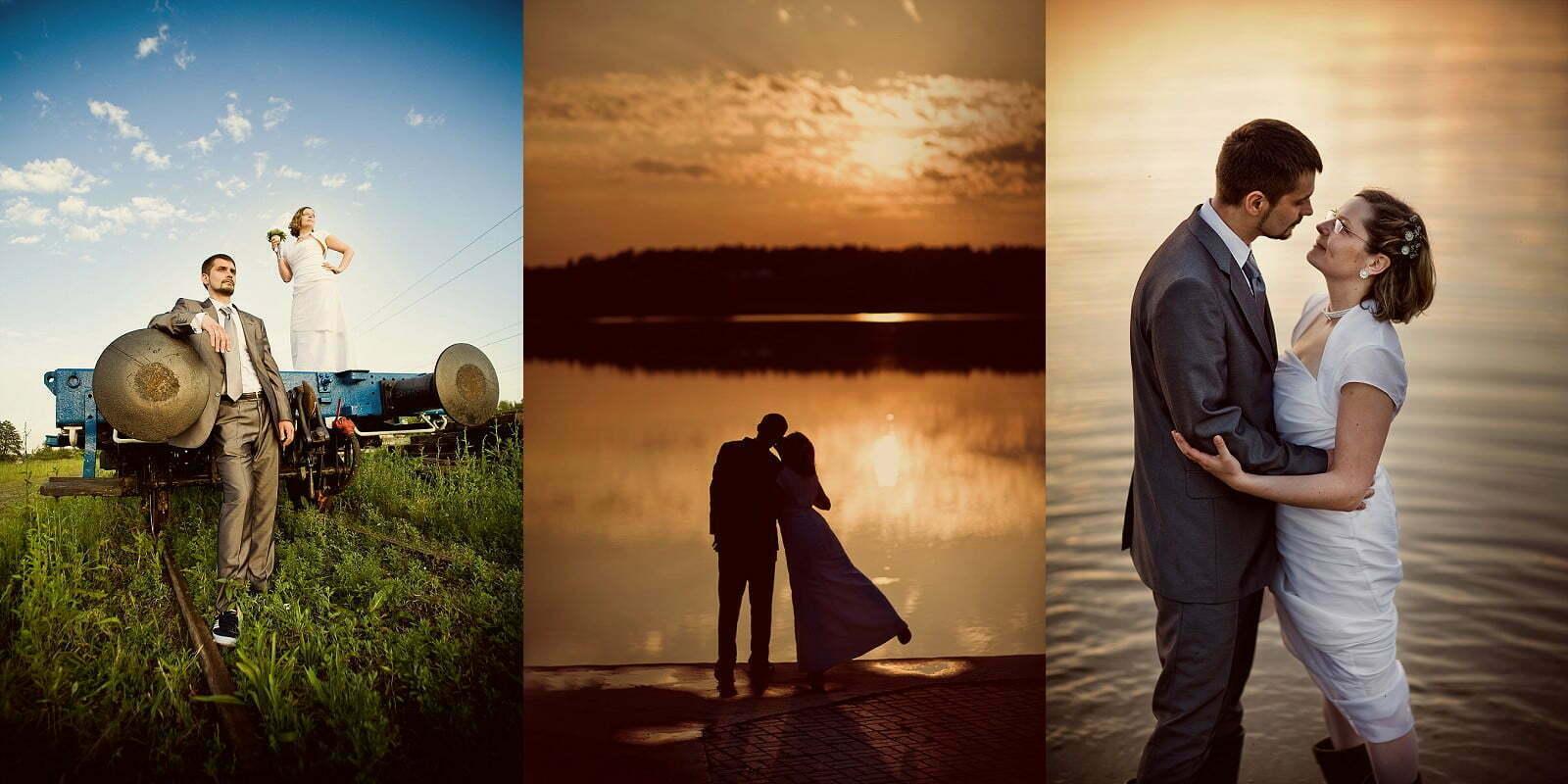 marta May photography wedding