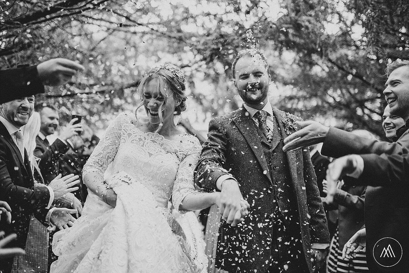 confetti photo