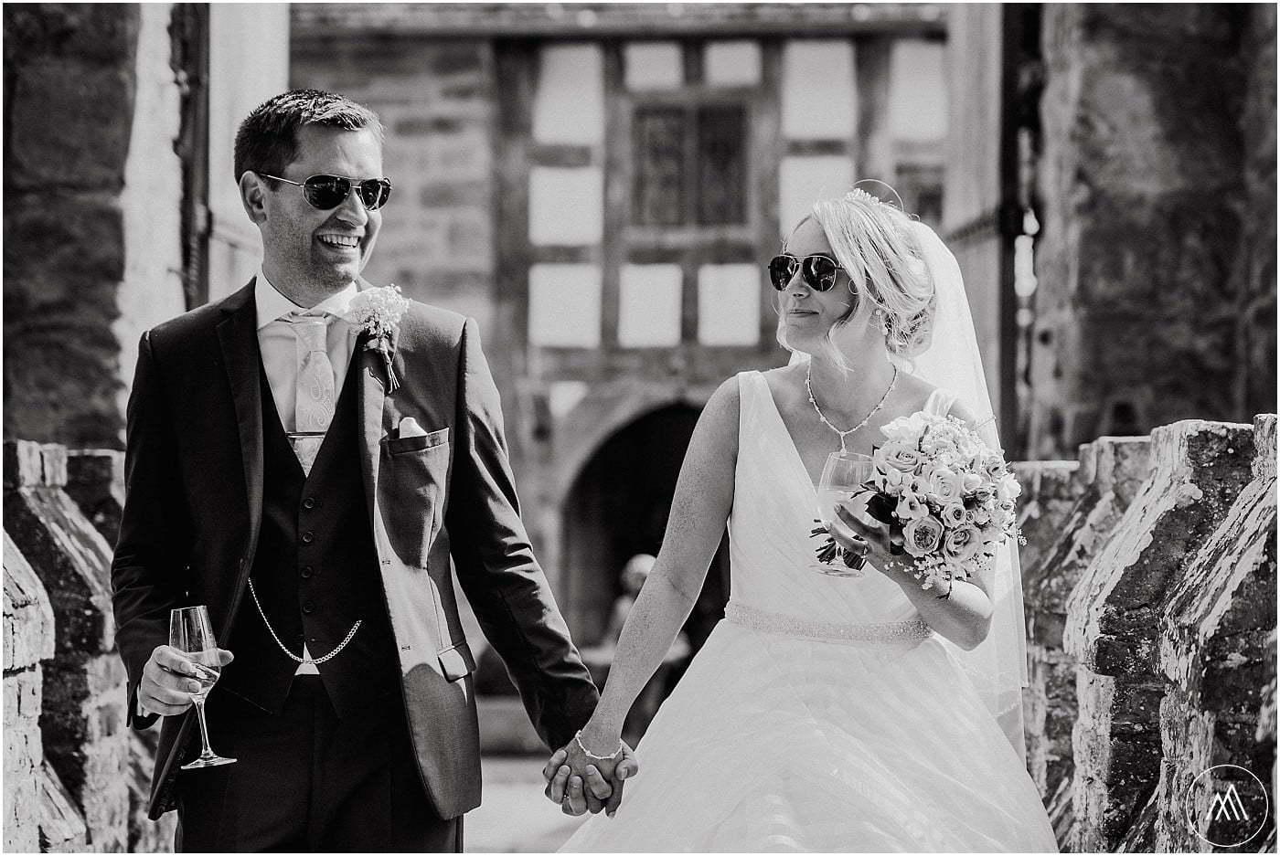 just married Birtsmorton