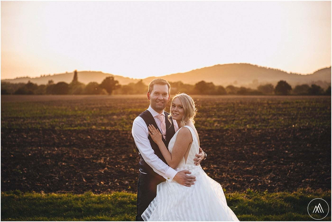 couple shoot Birtsmorton
