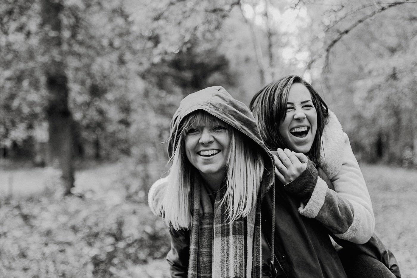 family friends photo shoot