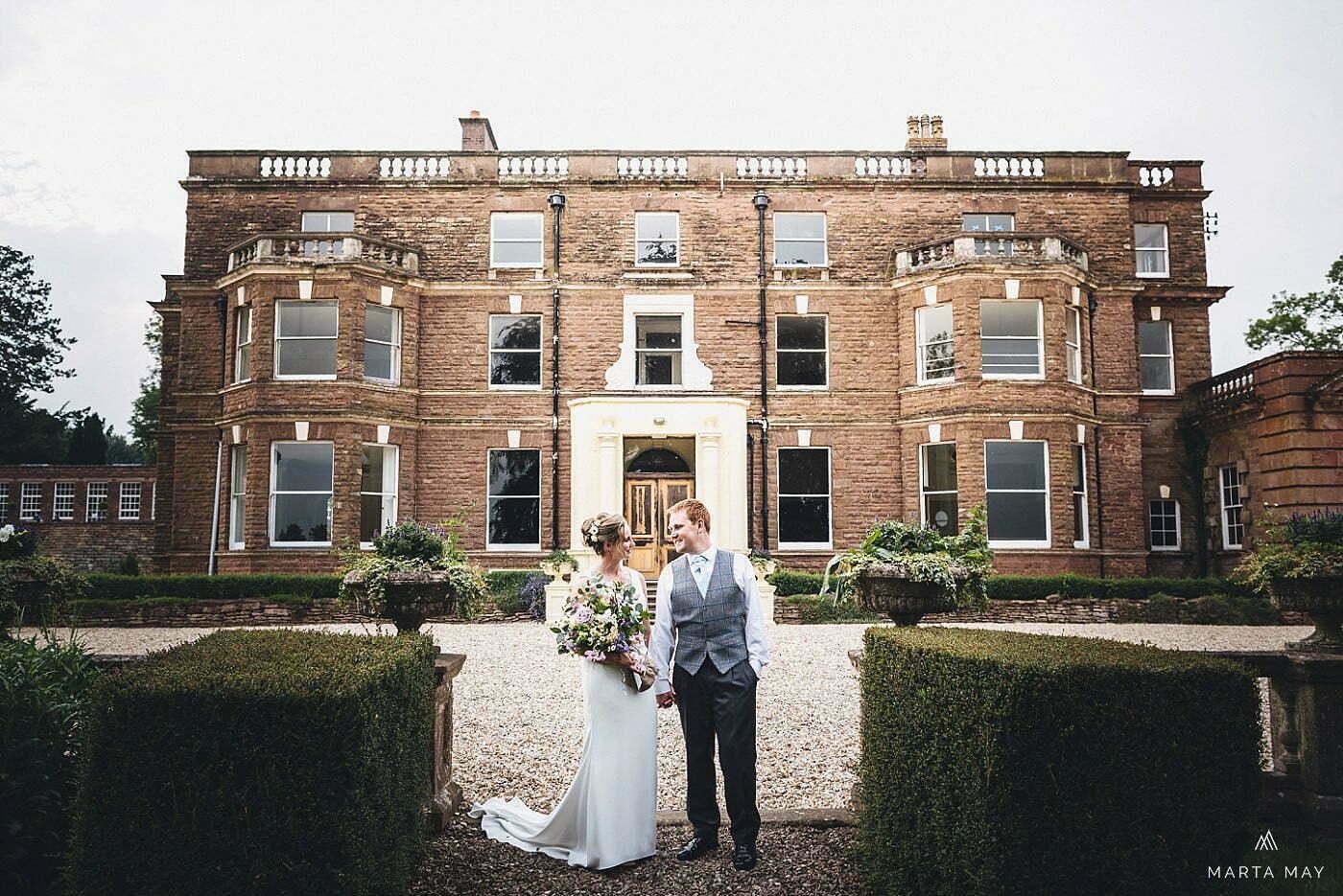 Bredenbury Court weddings