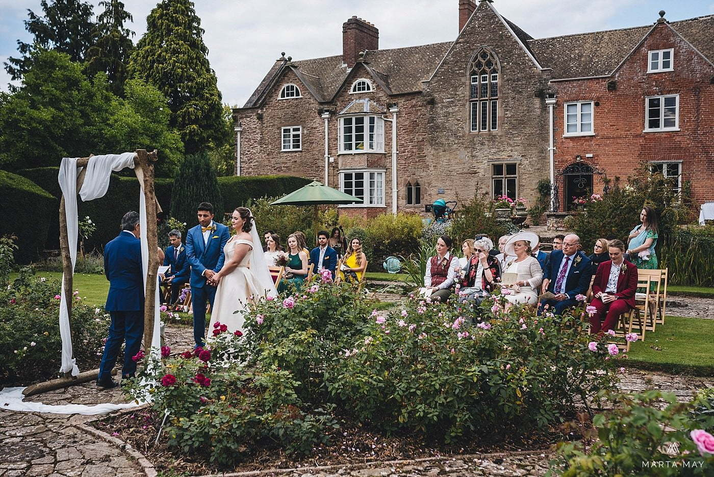 Broadfield Court weddings
