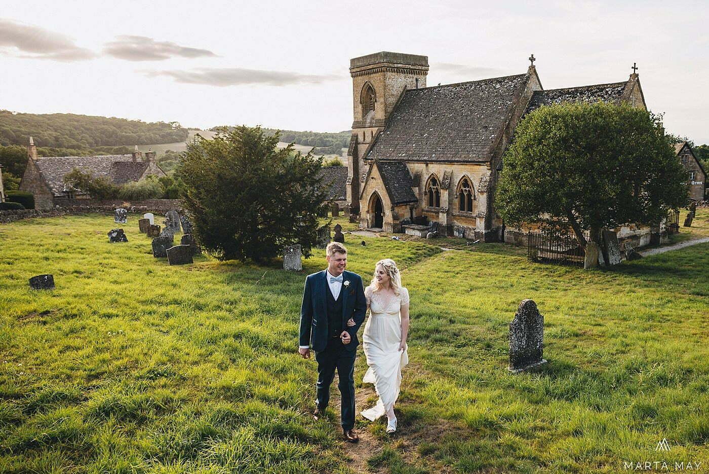 Bridget Jones wedding