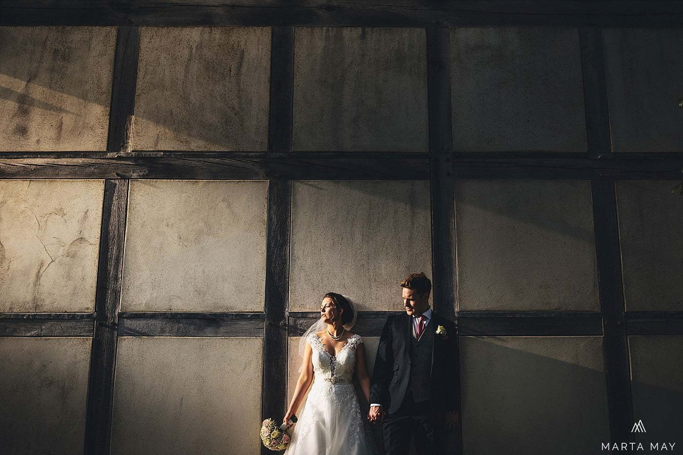 Redhouse Barn wedding venue
