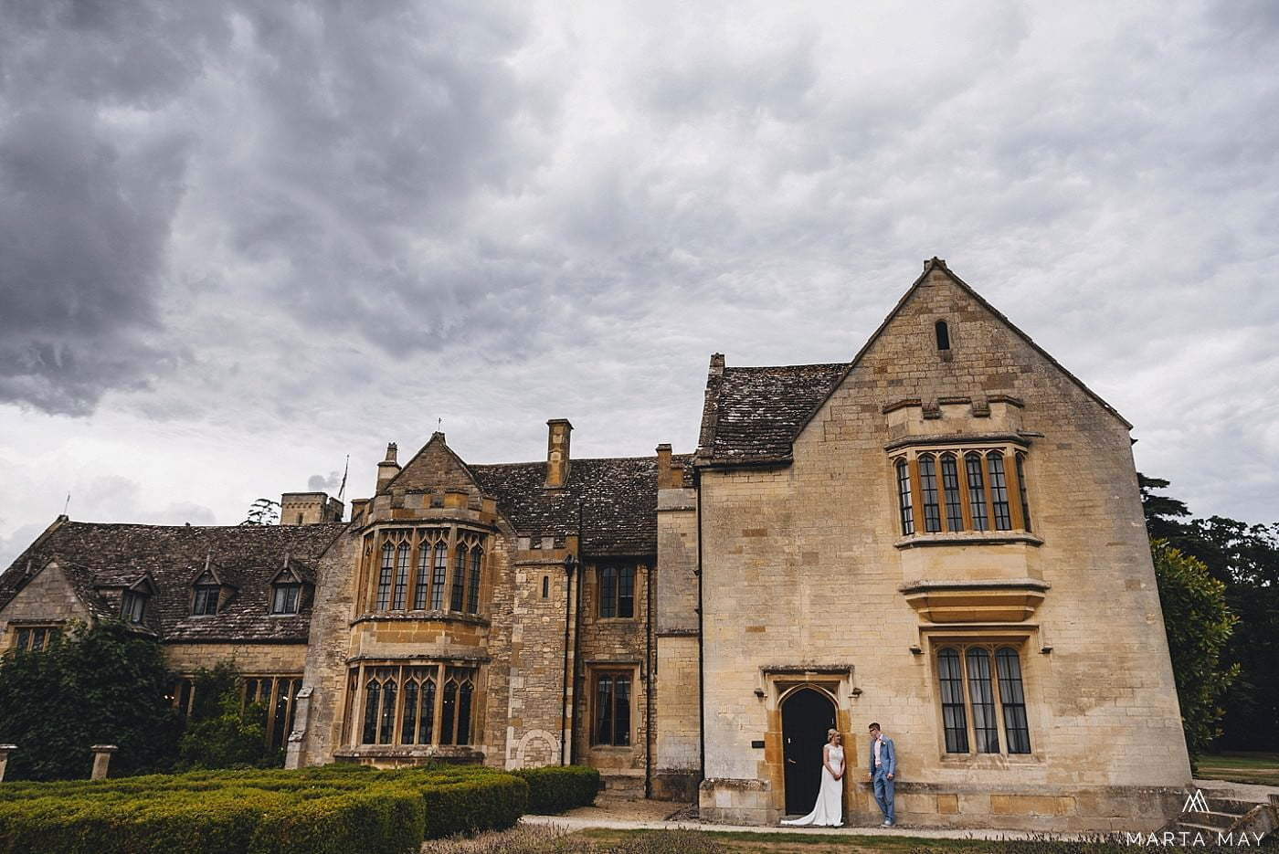Ellenborough Park wedding venue Cheltenham