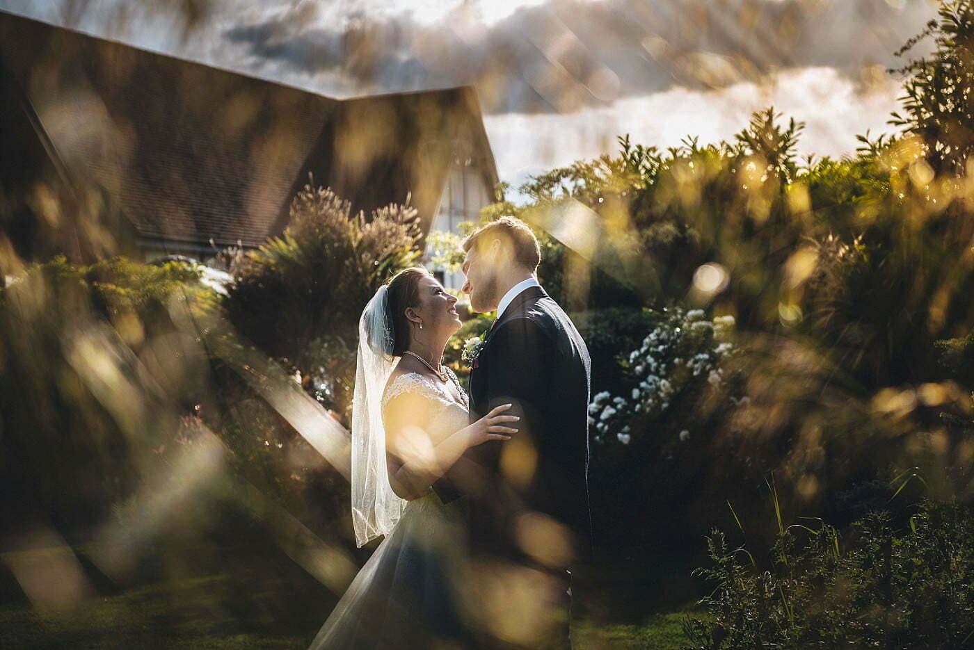 Redhouse Barn wedding photography