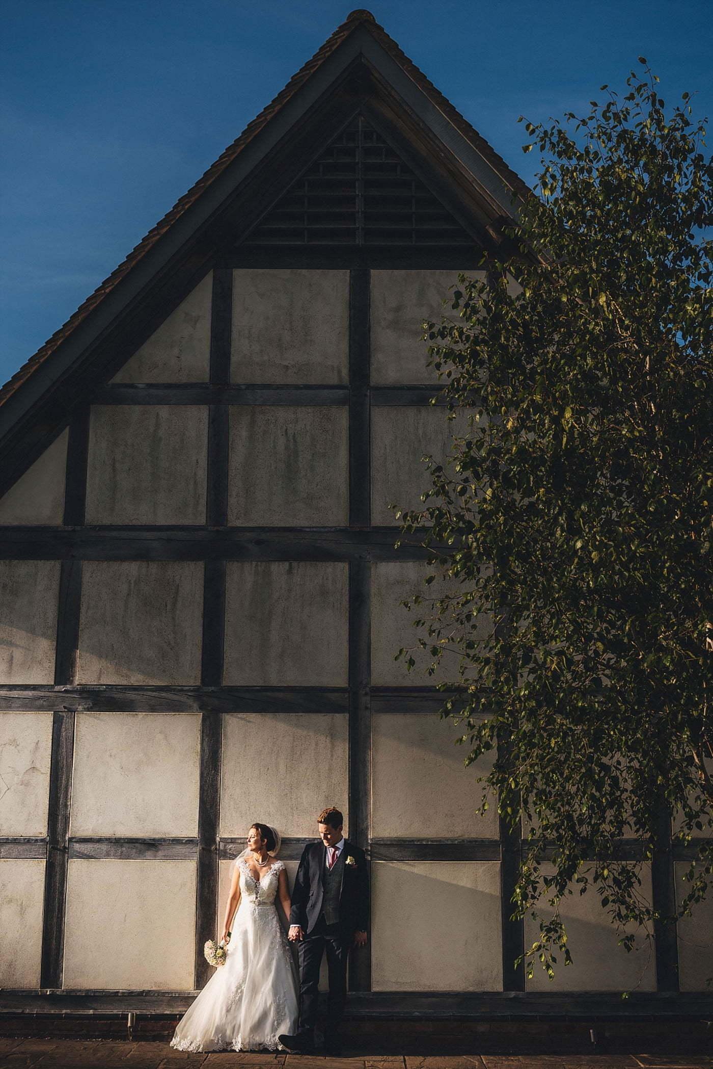 redhouse barn weddings
